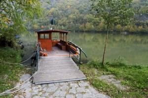 Donau passage