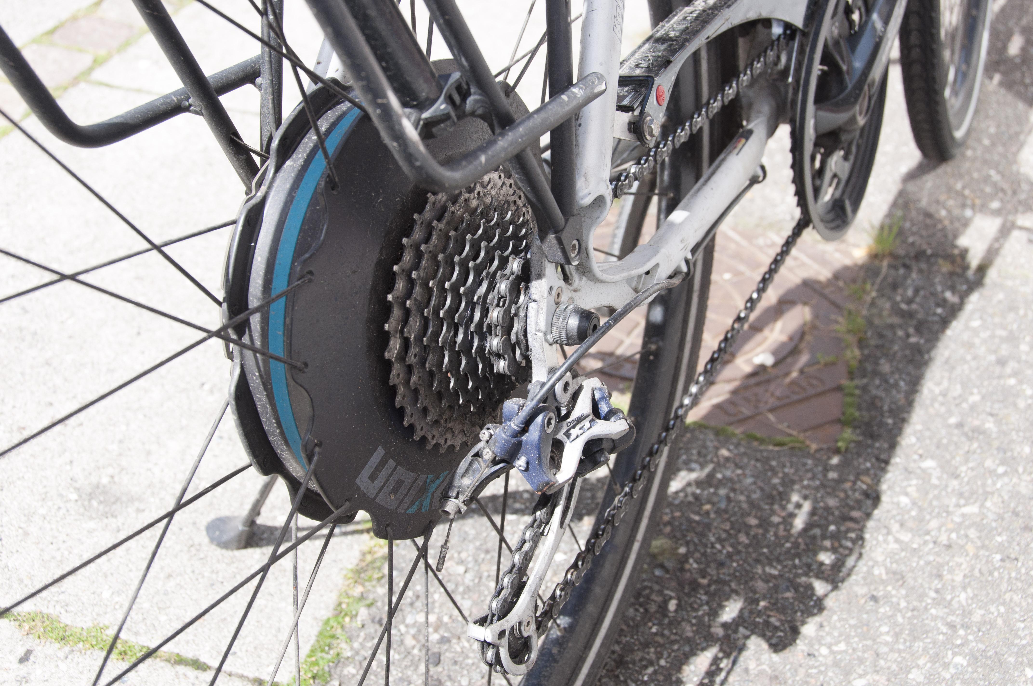 gear til cykel